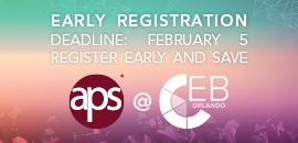EB Early Registration